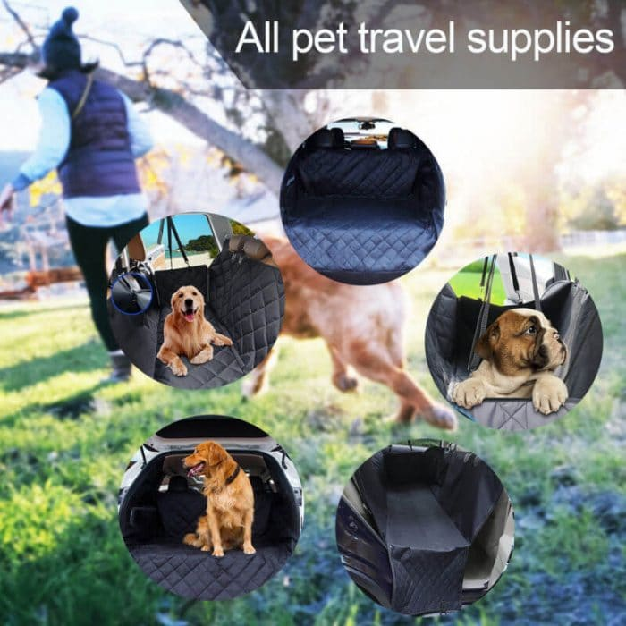 Premium-Waterproof-Dog-Back-Car-Seat-Cover-10