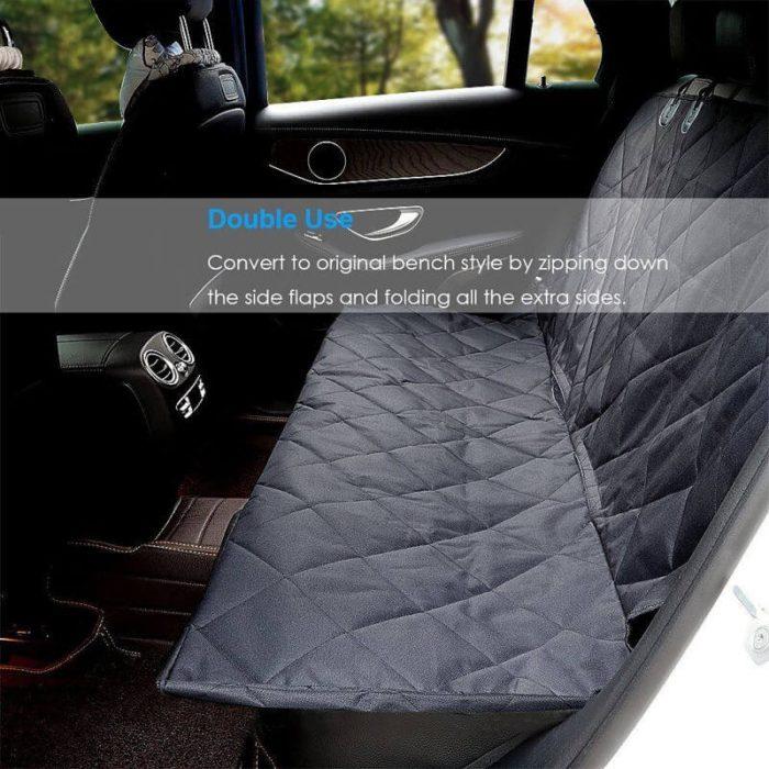 Premium-Waterproof-Dog-Back-Car-Seat-Cover-9