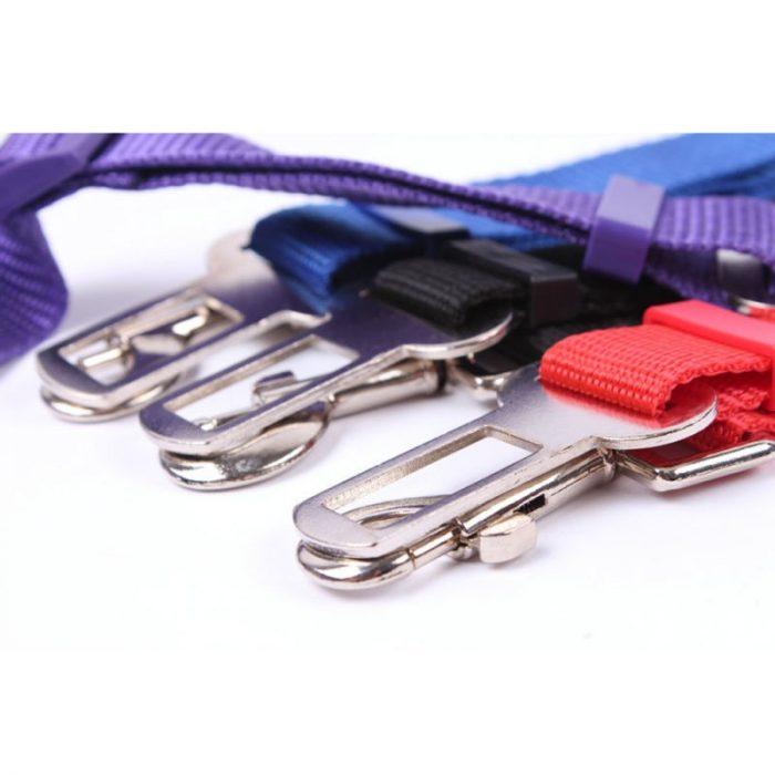 Dog seat belts 7